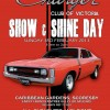 charger club day feb 2013 - poster