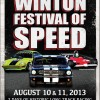 winton festival of speed 2013