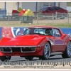 Corvette Leadfoot Challenge 2013