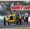 Historic Winton 2014 Regularity