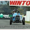 Historic Winton 2014 Group J & K cars
