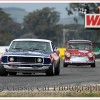 Historic Winton 2014 Group Nb & Nc cars