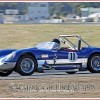 Bolwell Mk4 at MSCA 2014 Rund 9 at Winton